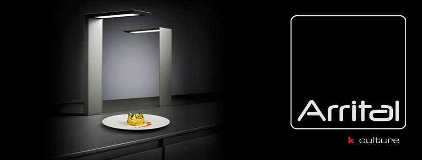 Modern kitchens made in italy arrital ak project features - Cucine arrital prezzi ...