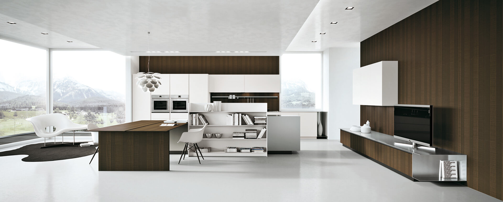 small cabinets for living room ak 04 cucine moderne design italiano arrital 20416